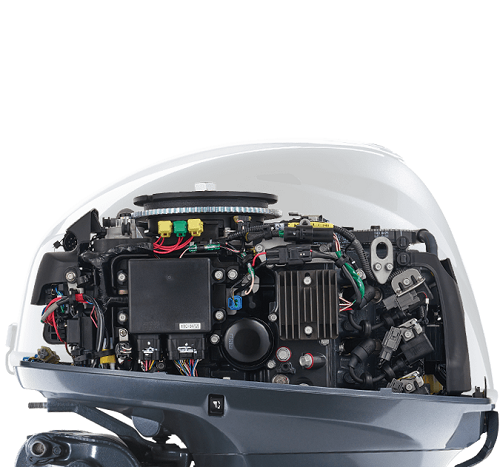 Outboard Servicing Glasgow