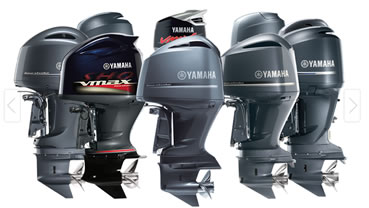 Yamaha outboards the best outboard you can buy in the world for Yamaha outboard parts house
