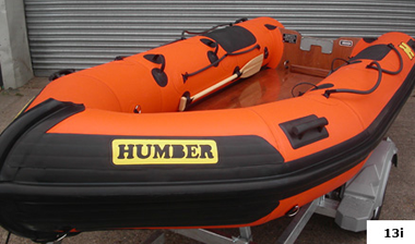 Humber inflatables
