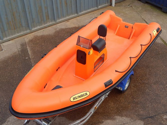Yamaha Outboards, Zodiac/Humber RibS, Inflatable & tender specialist