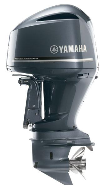 Yamaha outboard offshore four stroke f225 f300 for Yamaha outboard parts house