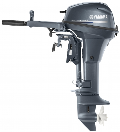 Yamaha outboard offshore four stroke f350 for Yamaha 9 9 hp outboard motor manual