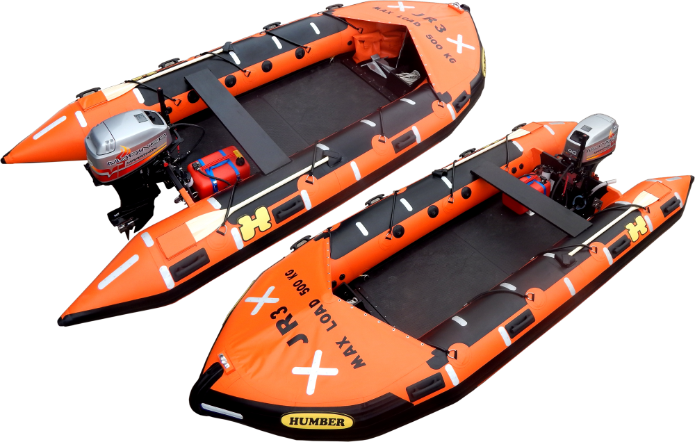 Humber inflatable