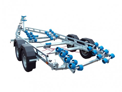 Extreme EXT 2400 boat trailer